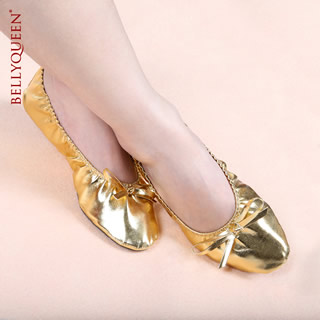 Dancewear Belly Dance Shoes For Ladies