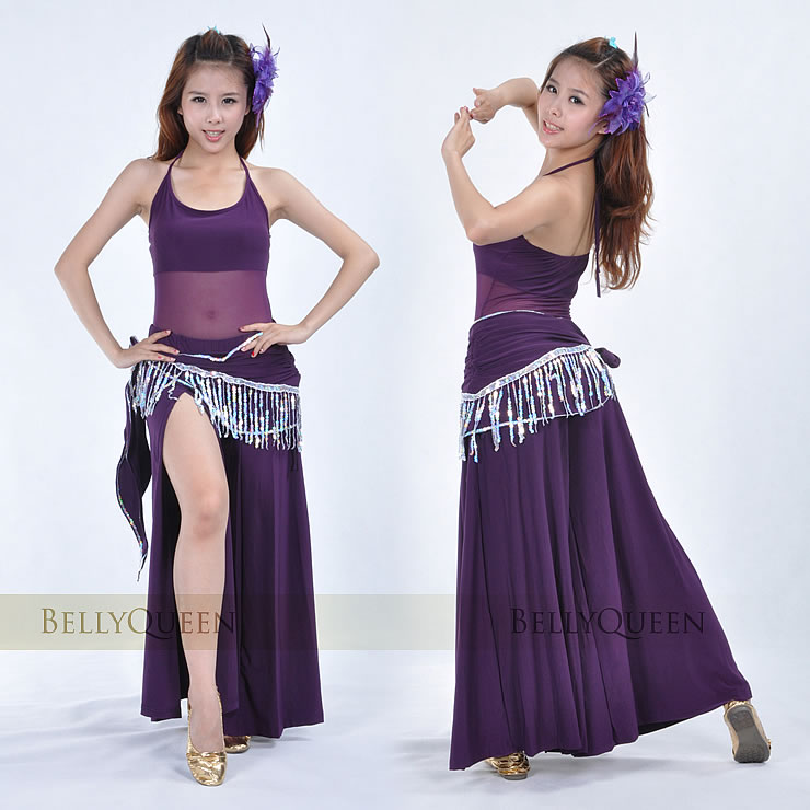 Dance Outfits Belly Dancing Costumes For Ladies