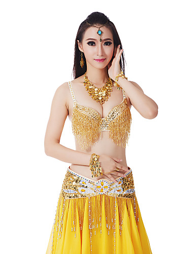 Plus Size Belly Dance Belt